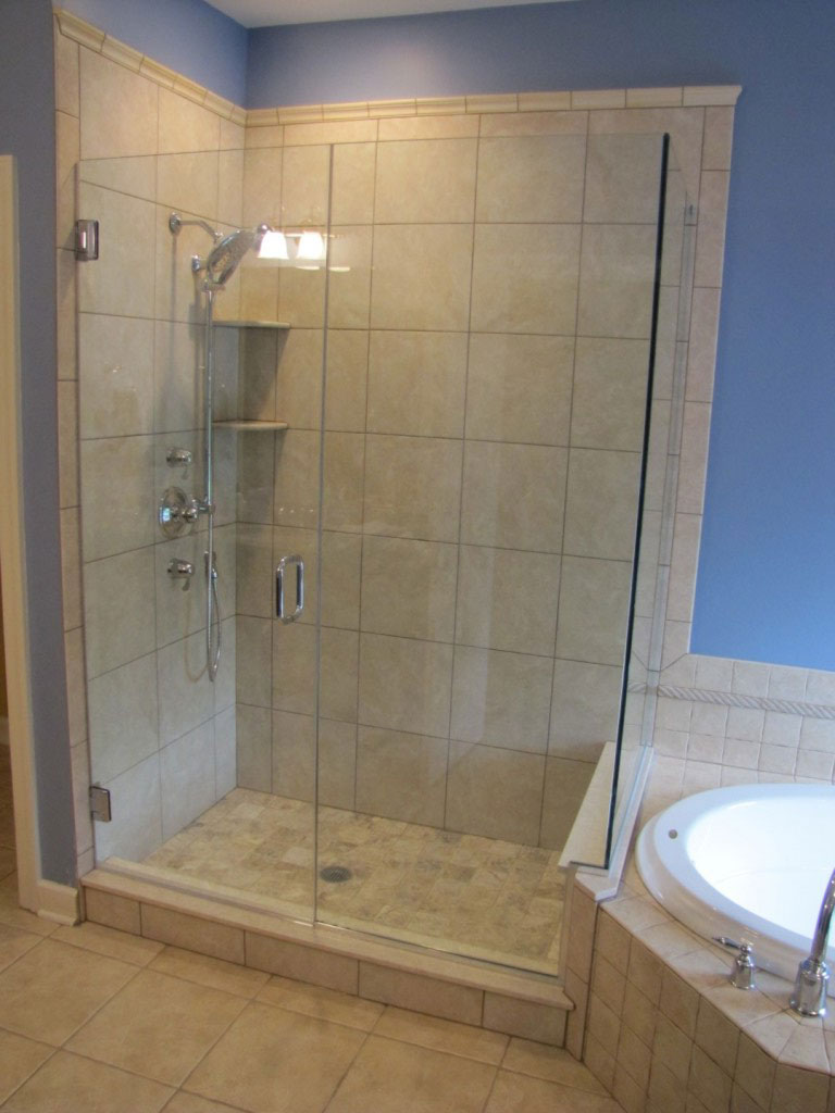 Shower Enclosures Bucks County Glass