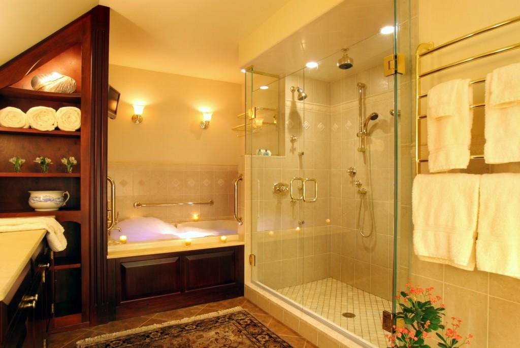 shower 9