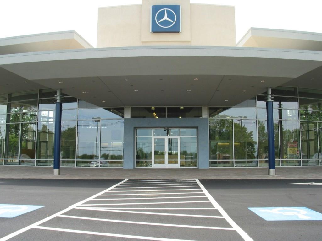 aluminum entrance 5